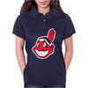 Cleveland Indians Womens Polo