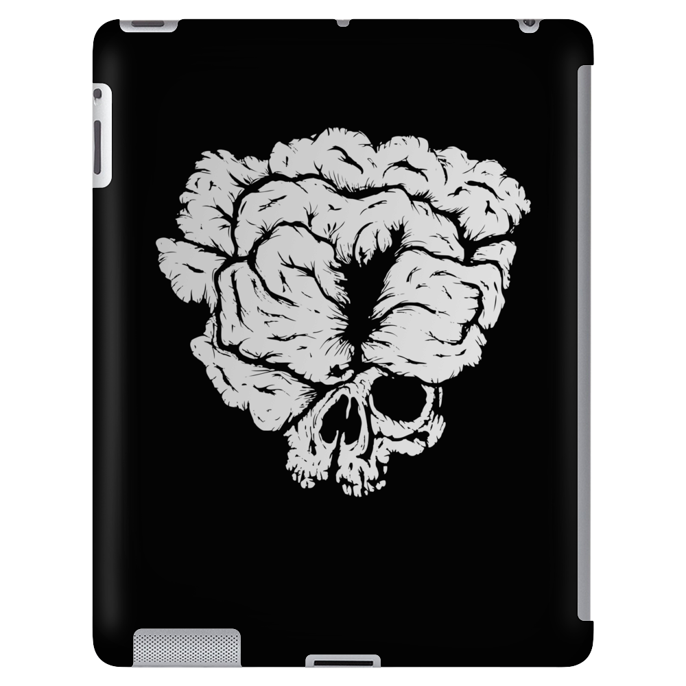 Clicker Skull Tablet