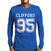 Clifford 95 Mens Long Sleeve T-Shirt