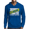 Climbing Thing Wouldn't Understand Mens Hoodie
