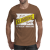 Climbing Thing Wouldn't Understand Mens T-Shirt