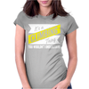 Climbing Thing Wouldn't Understand Womens Fitted T-Shirt