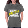 Climbing Thing Wouldn't Understand Womens Polo