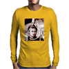 Clint Eastwood Mens Long Sleeve T-Shirt