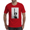 Clint Eastwood Pistola Mens T-Shirt