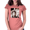 Clint Eastwood Womens Fitted T-Shirt