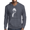 CLOCKWORK MOZART ORANGE Mens Hoodie