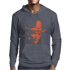 Clockwork Orange Mens Hoodie