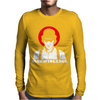 Clockwork orange Mens Long Sleeve T-Shirt