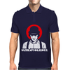 Clockwork orange Mens Polo