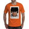 Clockwork Orange Movie Mens T-Shirt