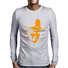 Clockwork Orange Stanley Mens Long Sleeve T-Shirt