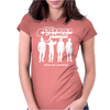 Clockwork Orange Womens Fitted T-Shirt