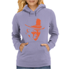Clockwork Orange Womens Hoodie
