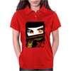 CLOCKWORK ORANGE Womens Polo