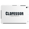 Clofessor- Nerding Since Birth Tablet (horizontal)