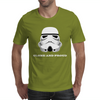 Clone And Proud Mens T-Shirt