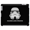 Clone And Proud Tablet (horizontal)