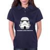 Clone And Proud Womens Polo