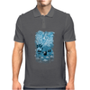 Cloud Concert T-Shirt Mens Polo