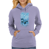 Cloud Concert T-Shirt Womens Hoodie