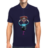 clown bomb Mens Polo