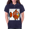Clown Fish Womens Polo