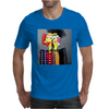 CLOWN    TWO HEADS ARE BETTER THEN ONE Mens T-Shirt