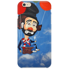 CLOWN   UP UP AND AWAY Phone Case