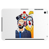 CLOWNS ABSTRACT   CLOWNS IN SHOCK Tablet