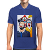 CLOWNS Mens Polo