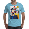 CLOWNS Mens T-Shirt