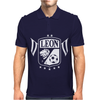Club Leon Mexico Futbol Socce Mens Polo