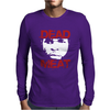 Clubber Lang Mens Long Sleeve T-Shirt