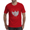CLUBBER LANG tee Rocky BALBOA boxing movie Mens T-Shirt
