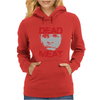 CLUBBER LANG tee Rocky BALBOA boxing movie Womens Hoodie