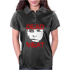 Clubber Lang Womens Polo