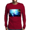 CMKY Rave Mens Long Sleeve T-Shirt