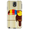 CMYK Toucan Phone Case