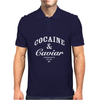 COCAIN N CAVIAR Mens Polo