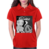 Cocaine Is A Hell of A Drug Womens Polo