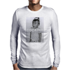 Cocaine Long sleeve Mens Long Sleeve T-Shirt