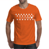 Cocoon Club Disco Ibiza Night Discoteca Mens T-Shirt