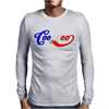 Cocorico, Go France ! Mens Long Sleeve T-Shirt