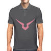 Code Geass Anime Eye Symbol Mens Polo
