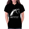 Coffee Roar Womens Polo
