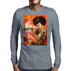 Coffy Mens Long Sleeve T-Shirt