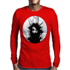 Coiling and Wrestling. Dreaming of You. by Rouble Rust Mens Long Sleeve T-Shirt