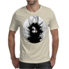 Coiling and Wrestling. Dreaming of You. by Rouble Rust Mens T-Shirt