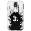 Coiling and Wrestling. Dreaming of You. by Rouble Rust Phone Case
